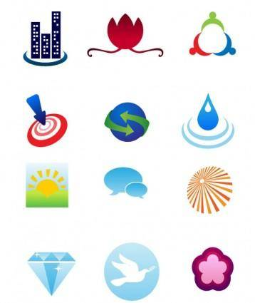free vector Design Elements Pack 02