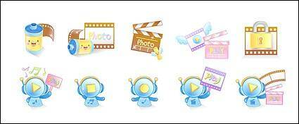 free vector Film equipment