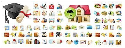 Many icon