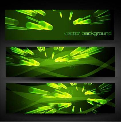 free vector Halo brilliant dynamic effects 01 vector