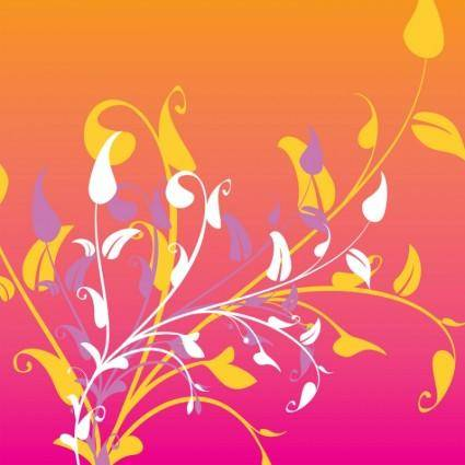 free vector Plant Flowers Graphics
