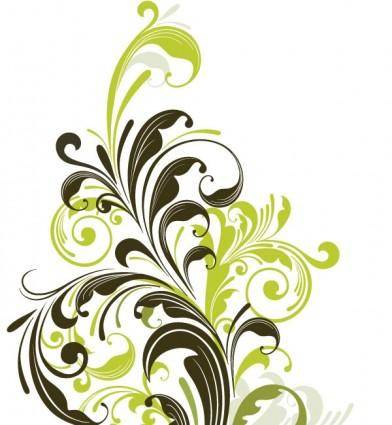 free vector Nature Something