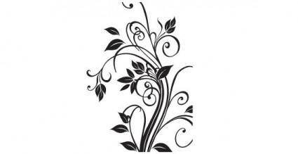 free vector Floral free vector
