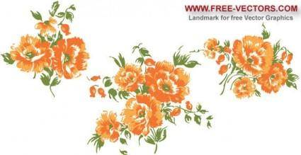 free vector Flower free vector