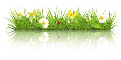 free vector Spring 02 vector