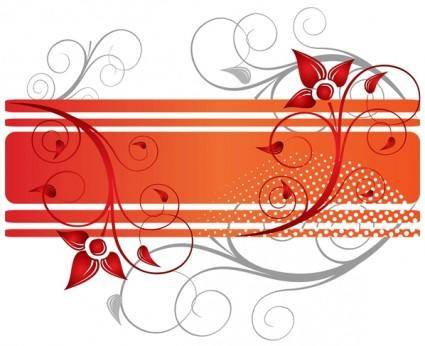 free vector Floral Design Free Vector Graphic