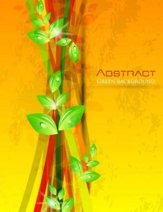 Abstract background graphic fashionable 01 vector