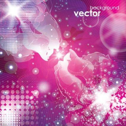 free vector Abstract background vector 3