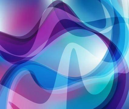 Abstract Design Vector Background 21894