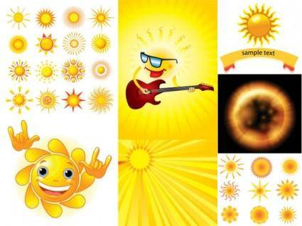 Vector sun album