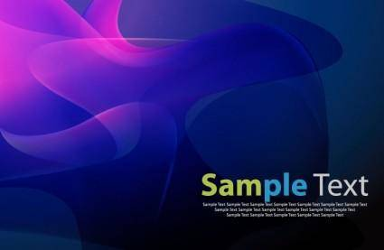 free vector Abstract Vector Background 02