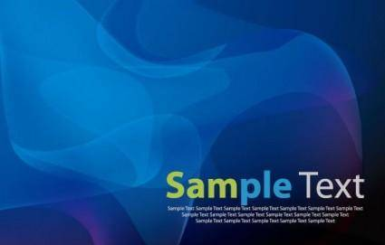 free vector Abstract Vector Background 06