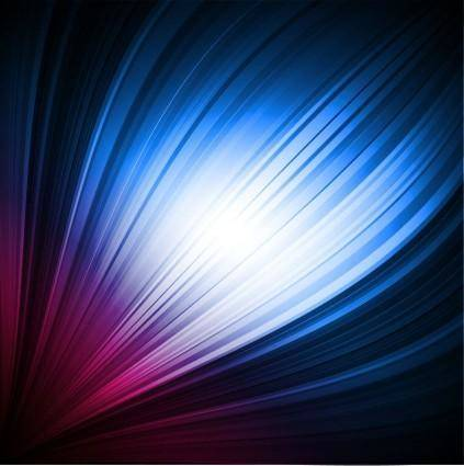 Abstract Colorful Background Vector Artwork