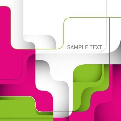 free vector Free Abstract Background Vector Graphic