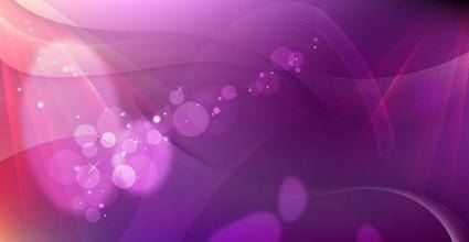 free vector Abstract Wave Background Vector Art