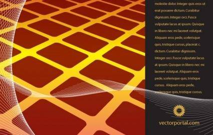 free vector ABSTRACT FREE VECTOR