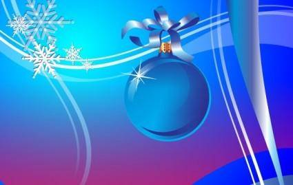 free vector Abstract Holiday Vector