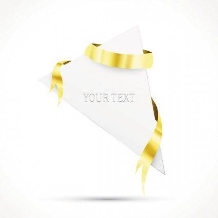 Beautiful invitations 02 vector