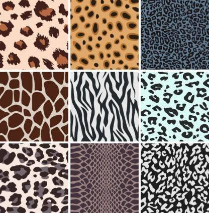free vector Texture pattern 03 vector