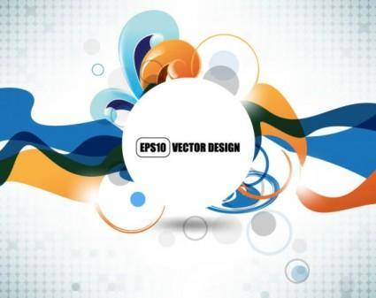 free vector Trend pattern vector