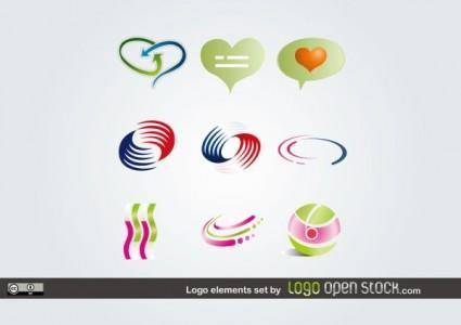 Labeling pattern vector