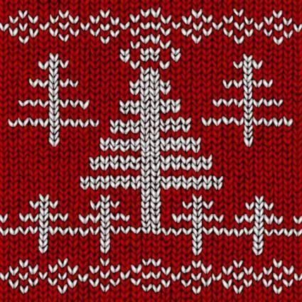 free vector Fine wool pattern 02 vector