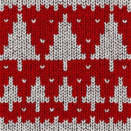 Fine wool pattern 03 vector