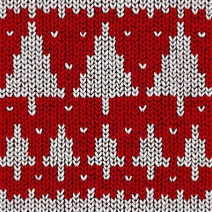 Fine wool pattern 03 vector