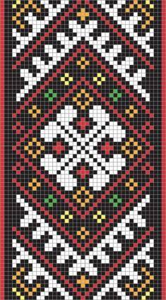 Pixel pattern vector 2