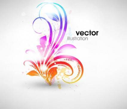 1 pattern vector fashion symphony