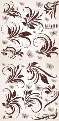 free vector Pattern vector