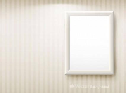 free vector Blank frame vector 3