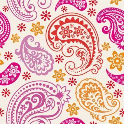 free vector Ham fine grain pattern 05 vector