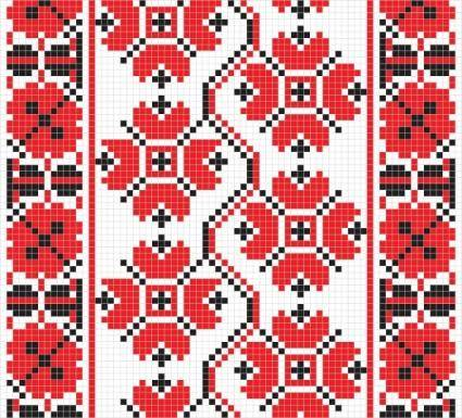 Pixel pattern 04 vector