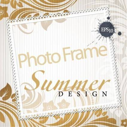free vector Elegant design of the text box decorative shading pattern vector 2