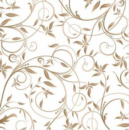 free vector Fashion Pattern Vector Background