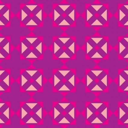 free vector Free Geometric Pattern Vector