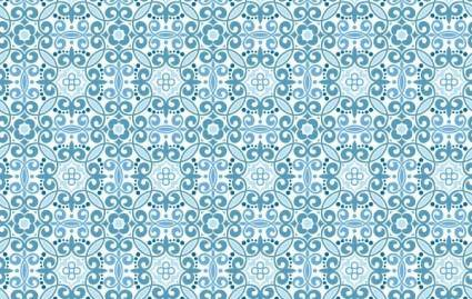 Seamless Vector Pattern 24541