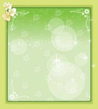 Frame Vector Pattern 33
