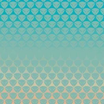 Vector Pattern 129
