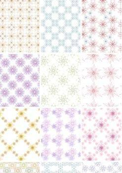 Pattern Vector 29