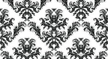 Patterns shop damask seamless pattern vector illustrator cs4 tutorial ai