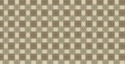 free vector Vector classic pattern