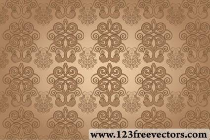 free vector Vector seamless pattern