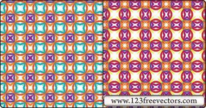 free vector Free Seamless Vector Pattern