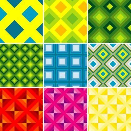 Seamless Patterns 24774