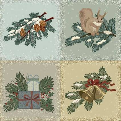 Christmas 02 vector