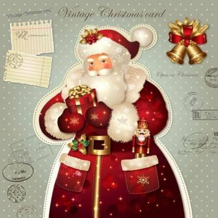 Christmas 01 vector