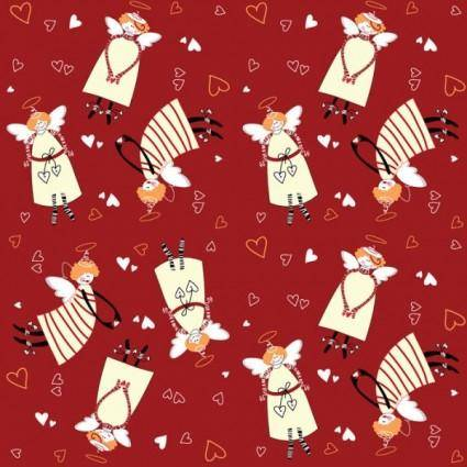 Christmas decoration stickers 03 vector