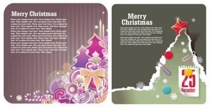 free vector Christmas vector